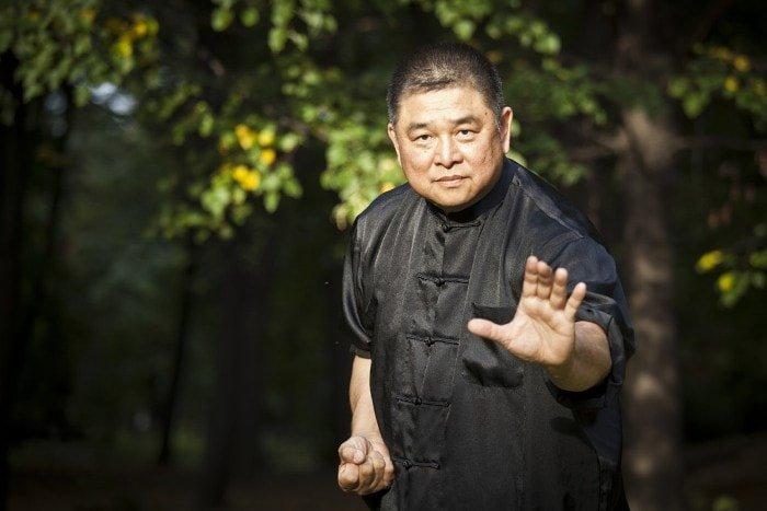 Сэм Чин Фансён